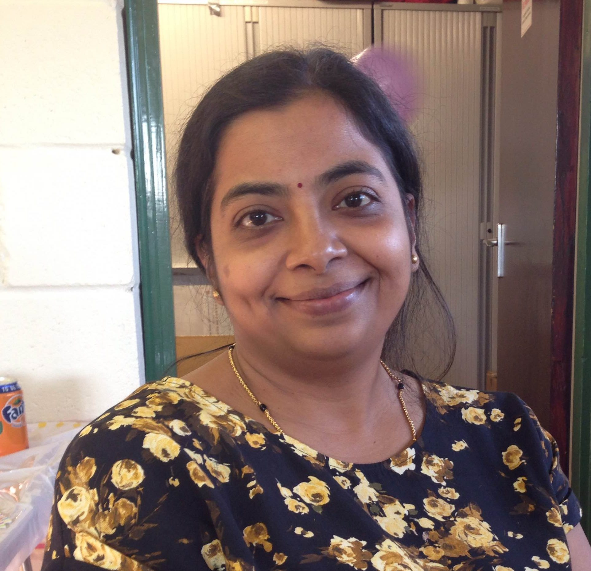 Mrs Anitha Ambrish