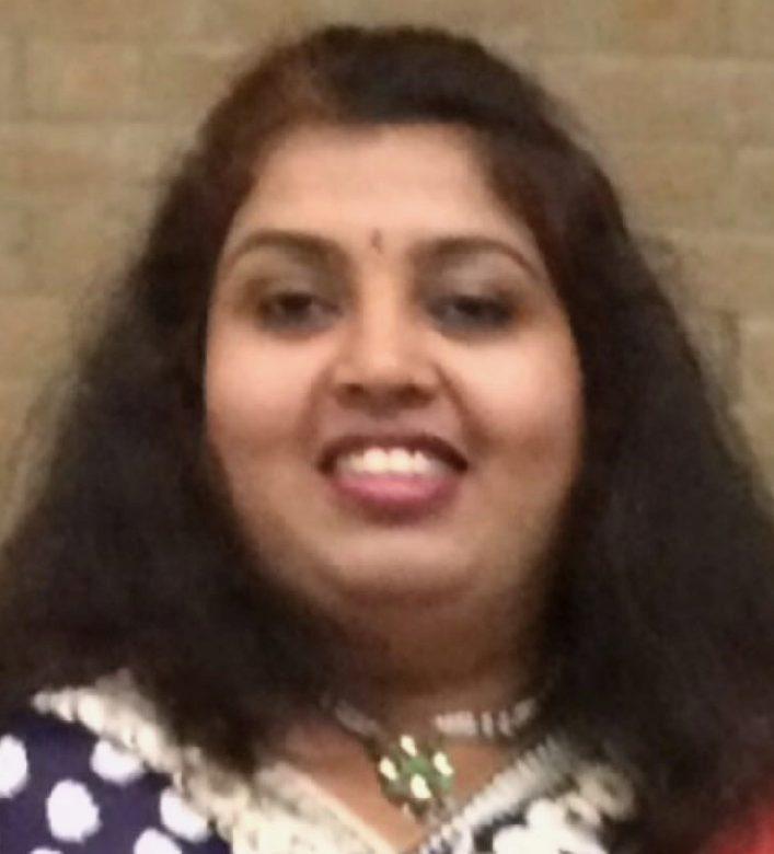 Mrs Deepa Shyam